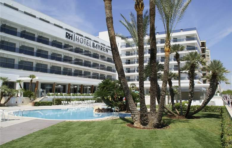 RH Bayren - Hotel - 0