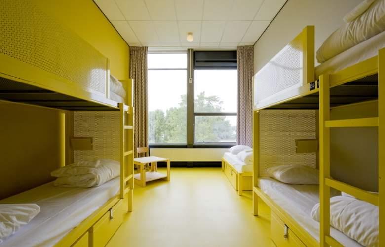 Wow Amsterdam - Room - 8