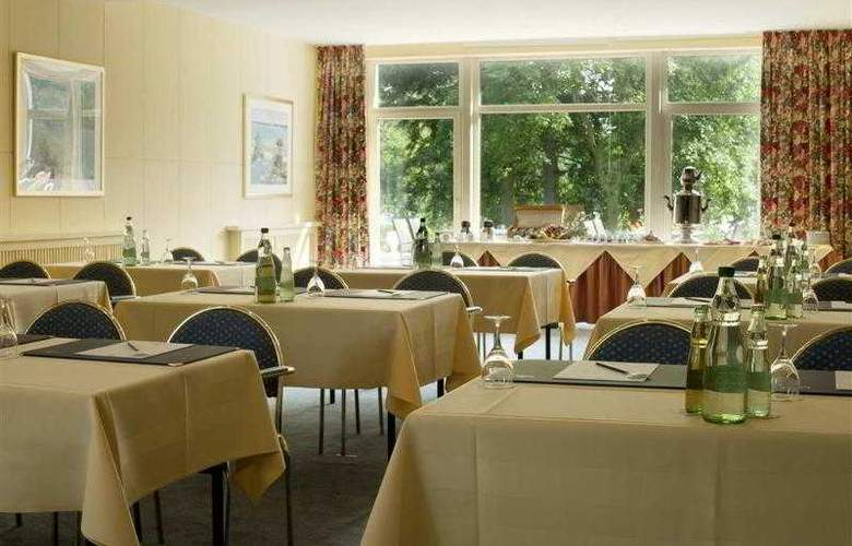 Best Western Seehotel Frankenhorst - Hotel - 31