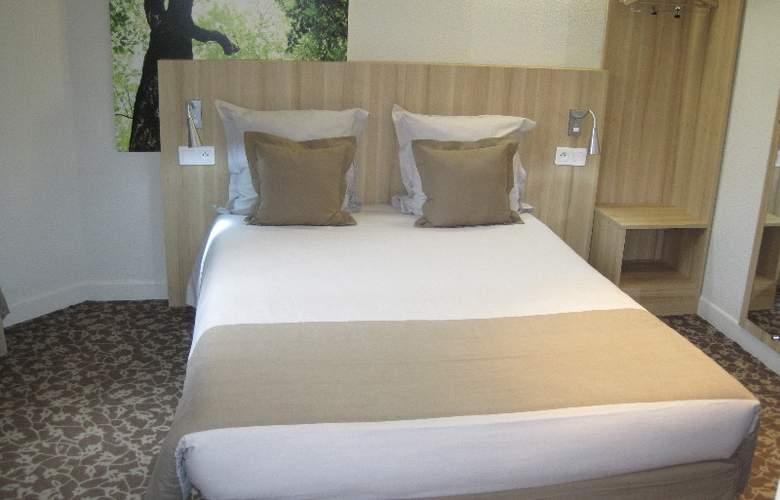 Balladins Lille - Room - 2