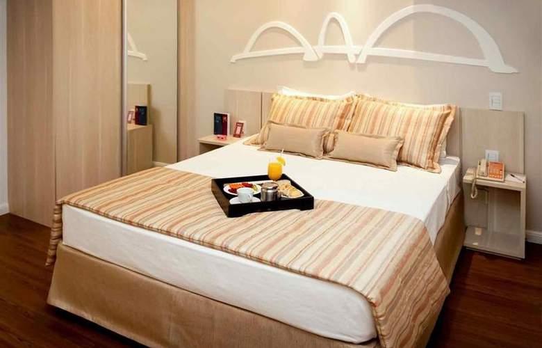 Mercure Brasilia Lider - Room - 37