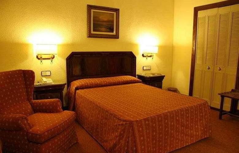 Soho Los Naranjos - Room - 2
