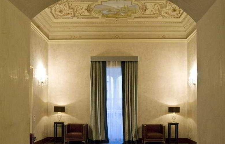 De Stefano Palace - Luxury Hotel - General - 4