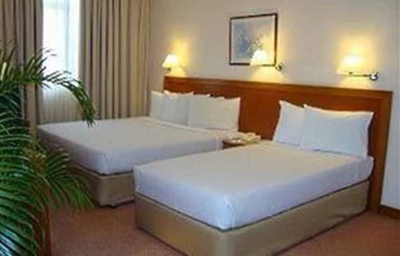 Empress Hotel Sepang - Room - 6