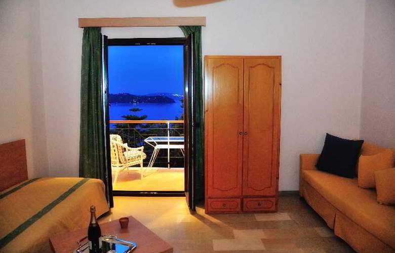 Vassilias beach - Room - 19