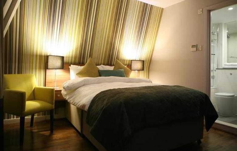 Best Western Mornington Hotel London Hyde Park - Hotel - 44
