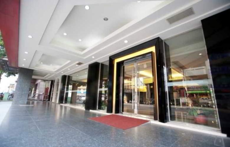 Ren Mei Business Hotel - Hotel - 0