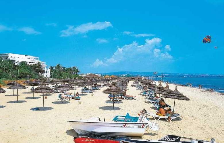 Oceana Hammamet - Beach - 5