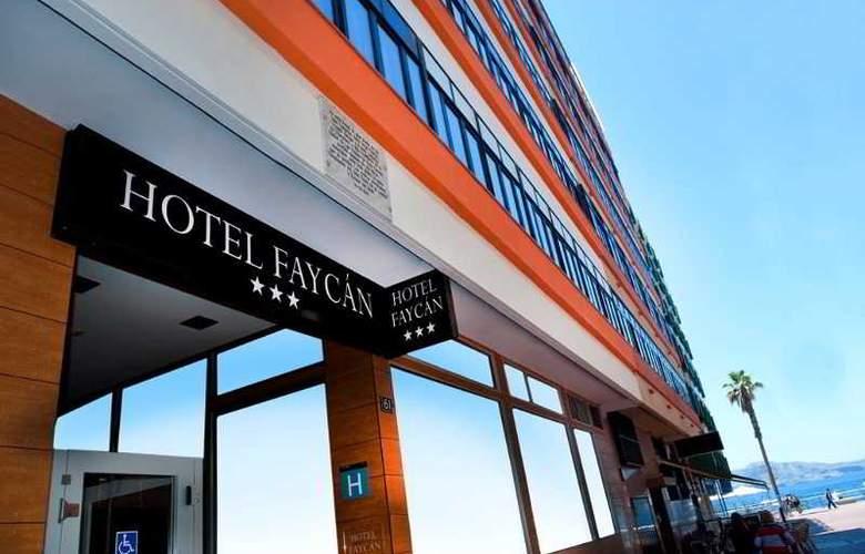 Faycan - Hotel - 5