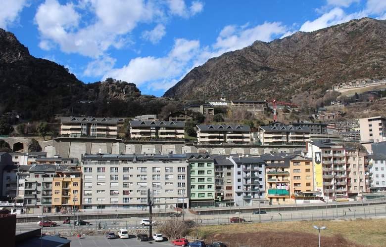 Pitiusa - Hotel - 4