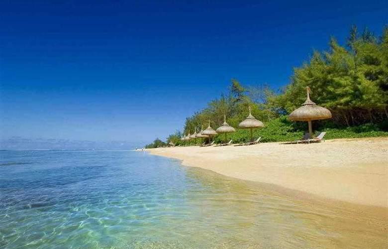 So Sofitel Mauritius - Hotel - 38