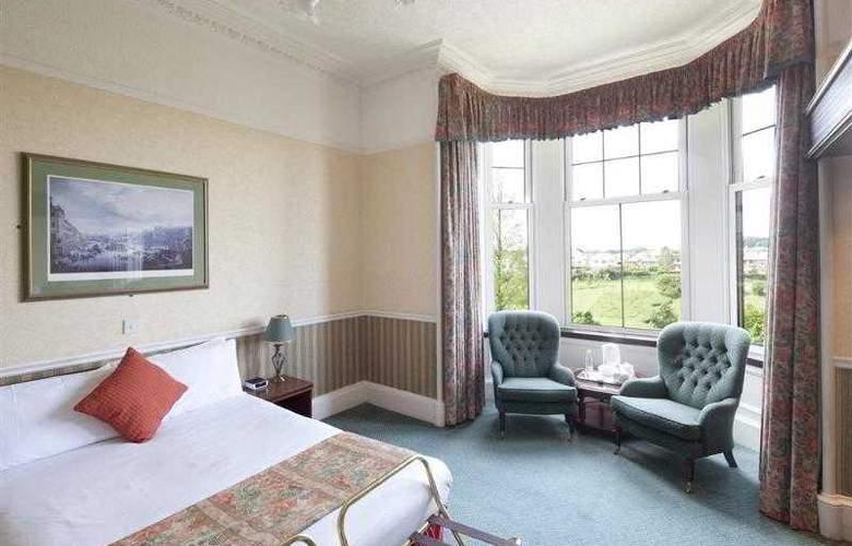 BEST WESTERN Braid Hills Hotel - Hotel - 189
