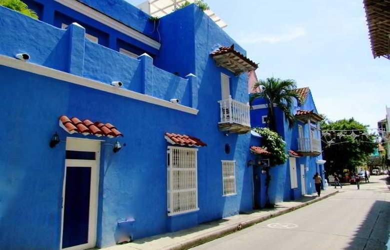 Casa Blue - Hotel - 4