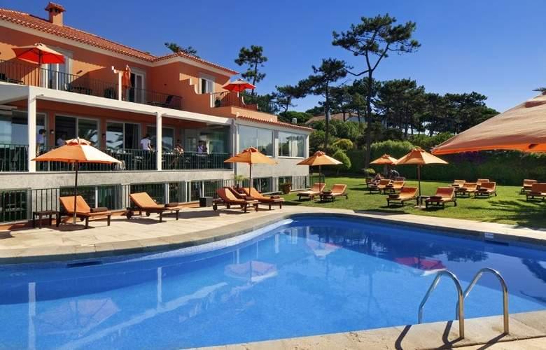 Senhora da Guia Cascais Boutique Hotel - Pool - 11