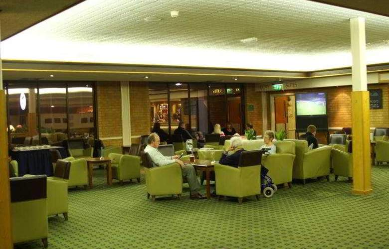 Holiday Inn Taunton M5/J25 - General - 1
