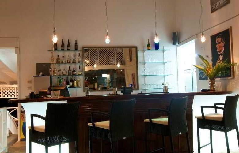 Bacolet Beach Club - Restaurant - 41