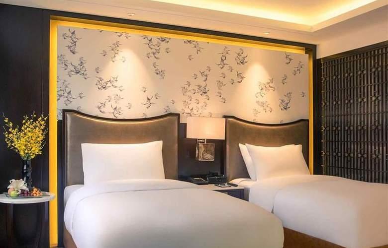 Grand Mercure Beijing Dongcheng - Room - 40