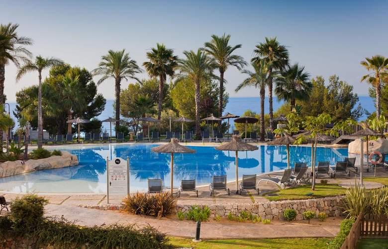 SH Villa Gadea - Pool - 20