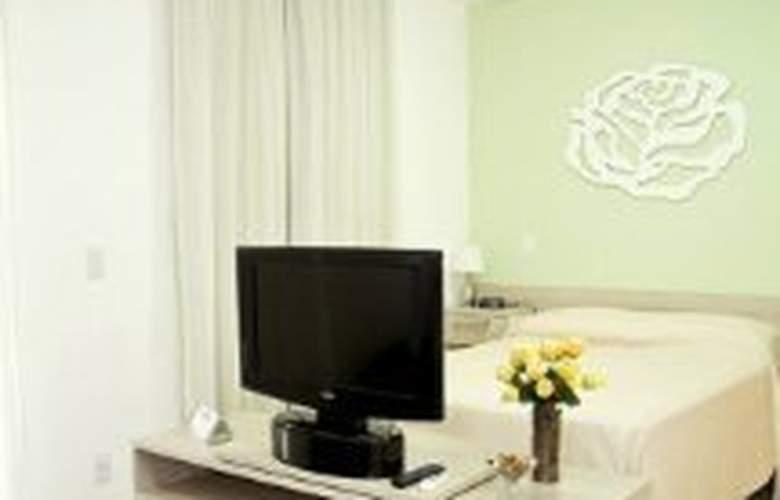 Higienopolis Hotel & Suítes - Room - 2