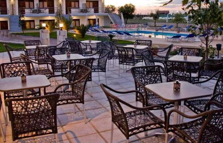 Agnanti Hotel - Bar - 15