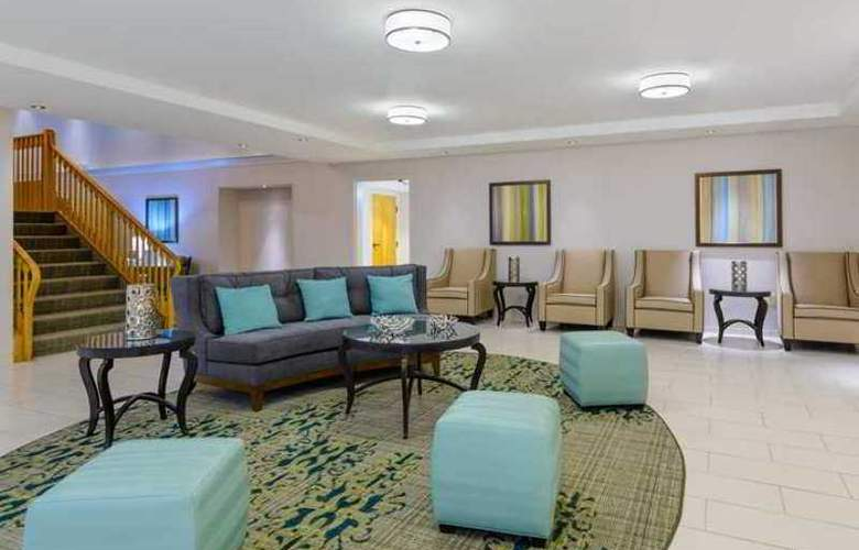 Homewood Suites by Hilton Phoenix-Metro Center - Hotel - 0