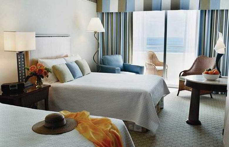 Loews Miami Beach Hotel - Room - 4