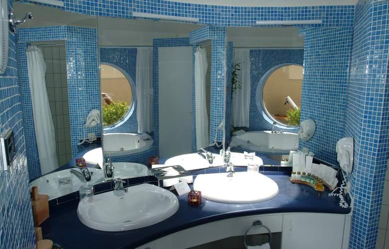 VIK Suite Hotel Risco del Gato - Room - 12
