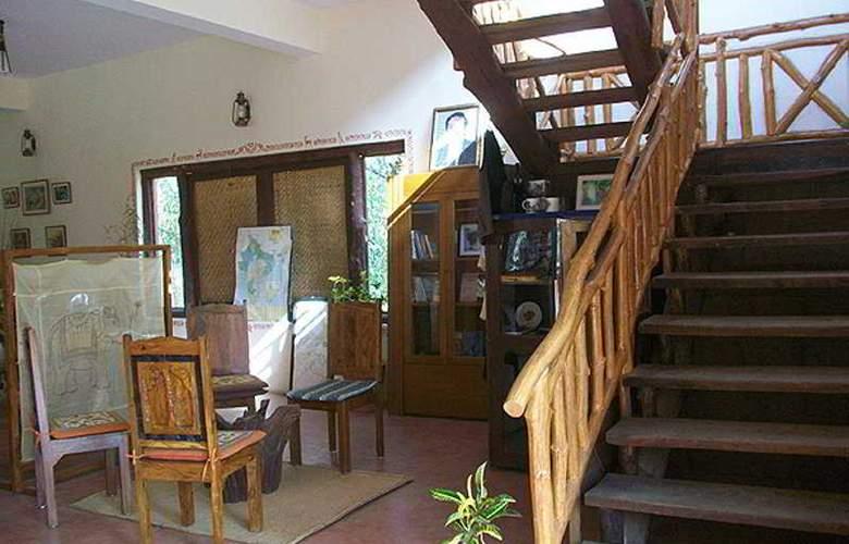 Bandhavgarh Jungle Lodge - General - 3
