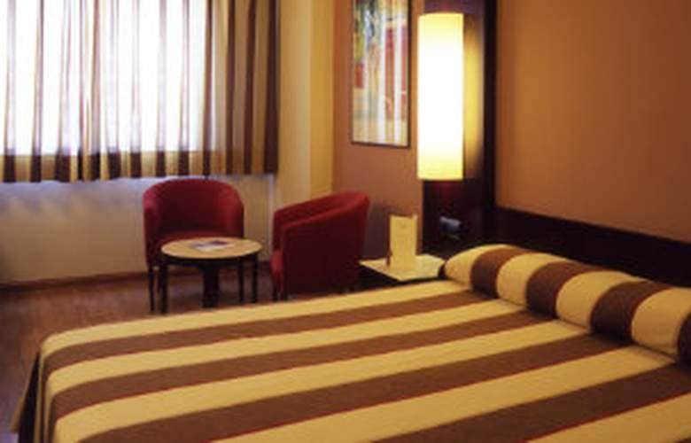 Catalonia Sabadell - Room - 5