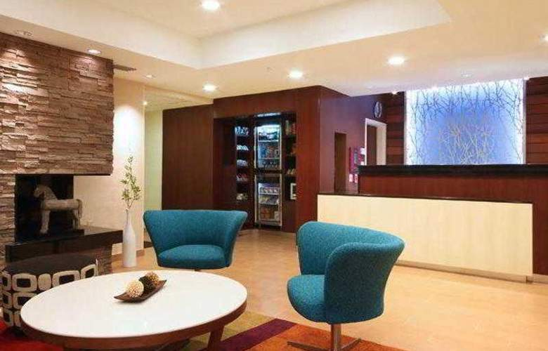 Fairfield Inn & Suites Dallas Las Colinas - Hotel - 9
