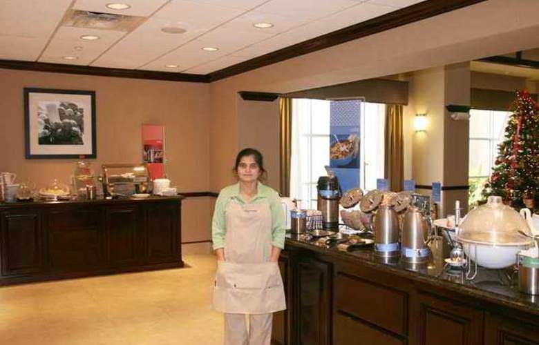 Hampton Inn & Suites Galveston - Hotel - 4