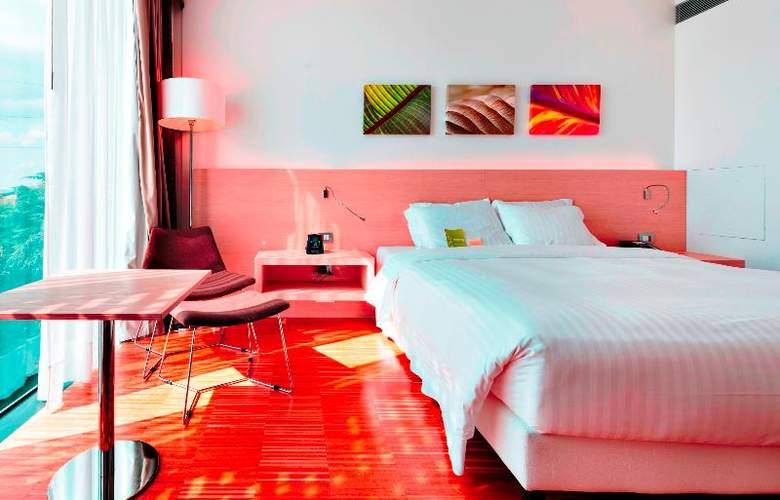 Hilton Garden Inn Venice Mestre San Giuliano - Room - 12