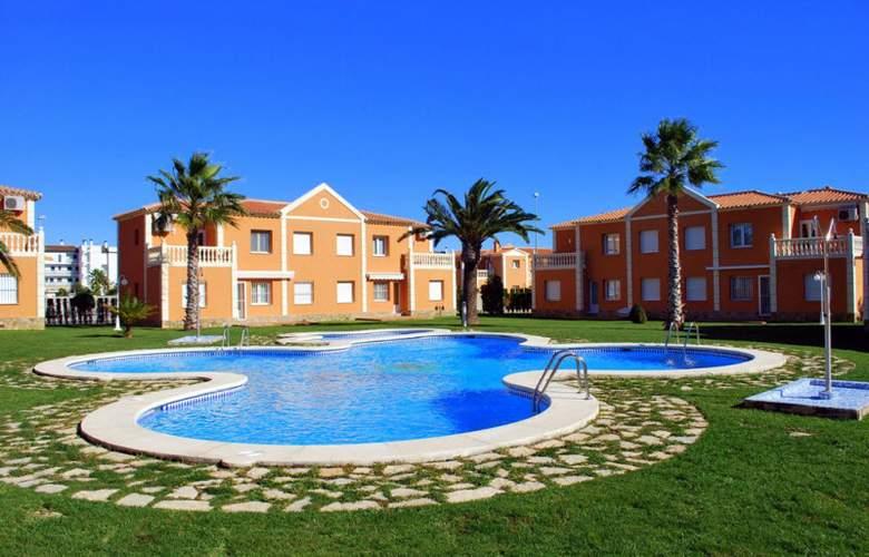Apartamentos Oliva Nova Golf - Hotel - 6