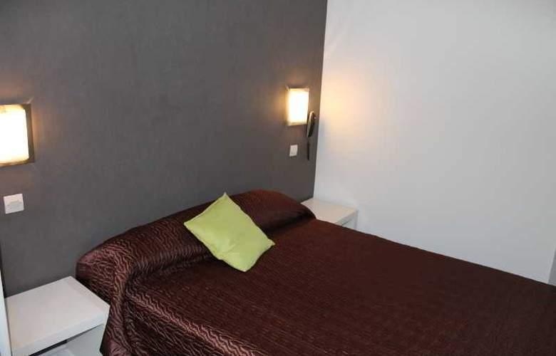 1 Med Hotel - Room - 9