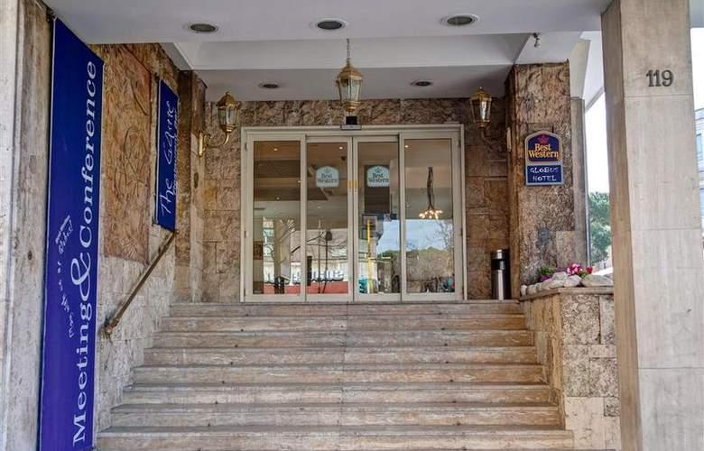 Best Western Globus - Hotel - 37