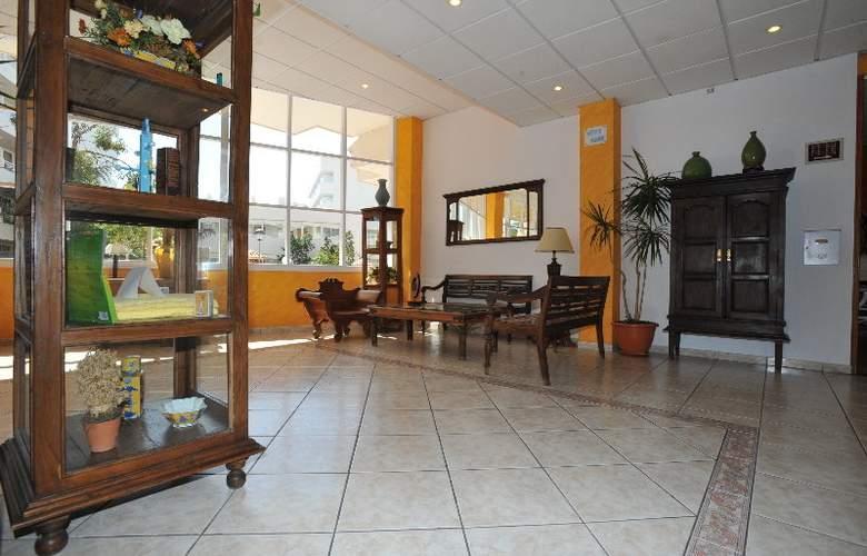 Oro Blanco Apartments - General - 10