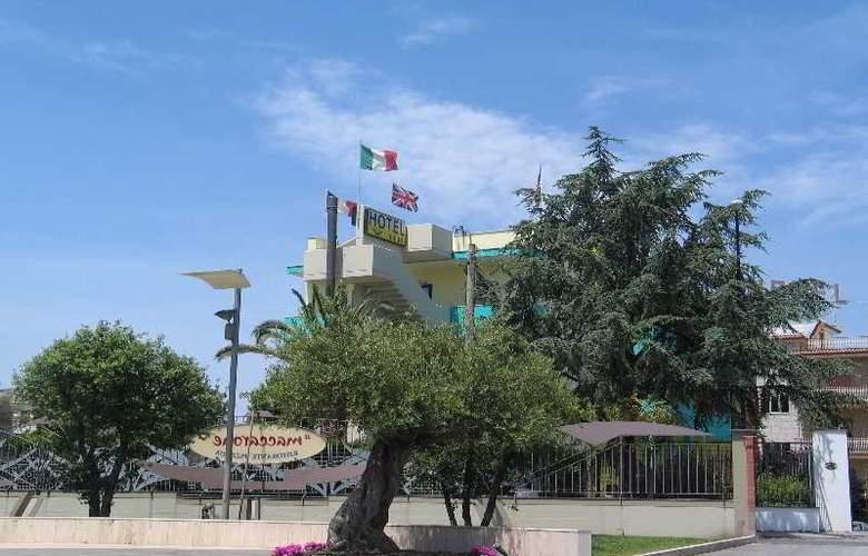 Maiuri - Hotel - 15