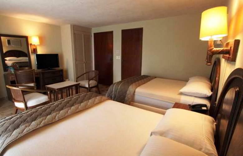 Sina Suites - Room - 3