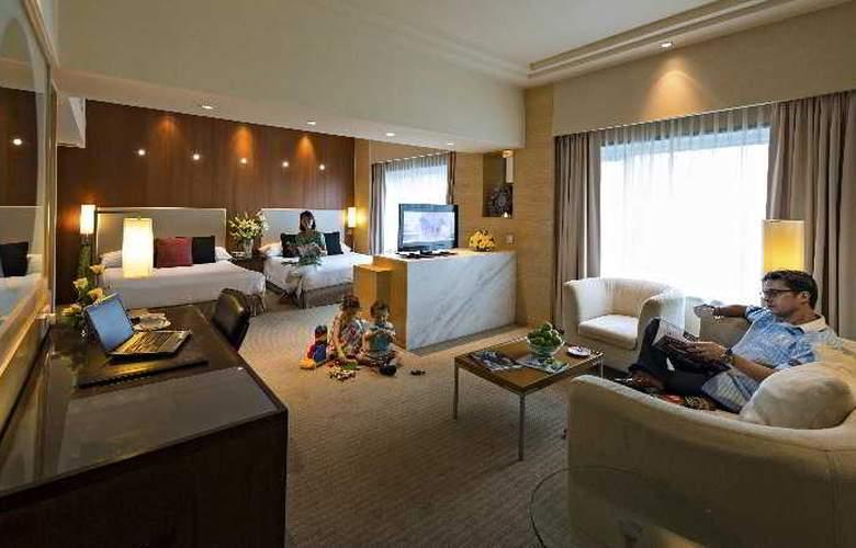 Parkroyal Kuala Lumpur - Room - 13