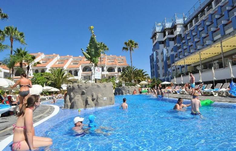 Paradise Park Fun Livestyle - Pool - 64