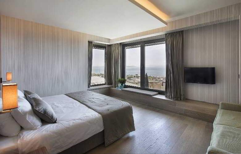 Arcadia Blue Istanbul Hotel - Room - 18
