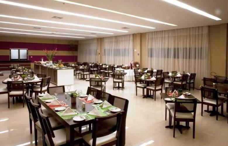 Quality Hotel Manaus - Restaurant - 15
