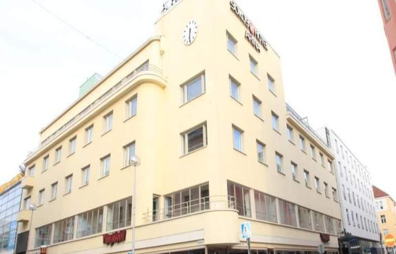 Original Sokos Arina - Hotel - 3