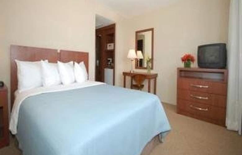 Quality Inn El Portal - Room - 3