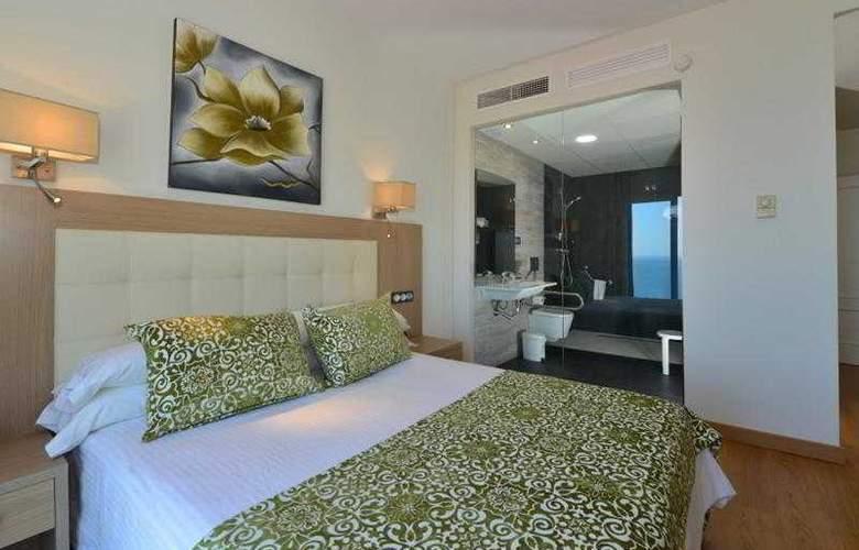 Salobreña - Hotel - 25