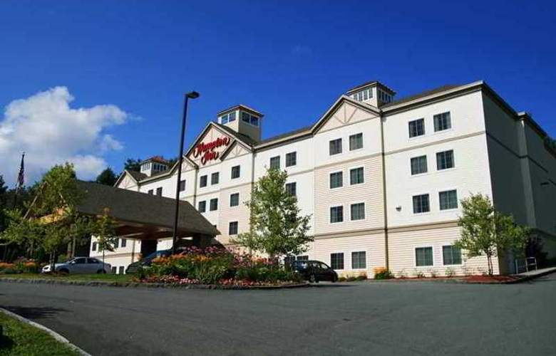 Hampton Inn Littleton - Hotel - 4