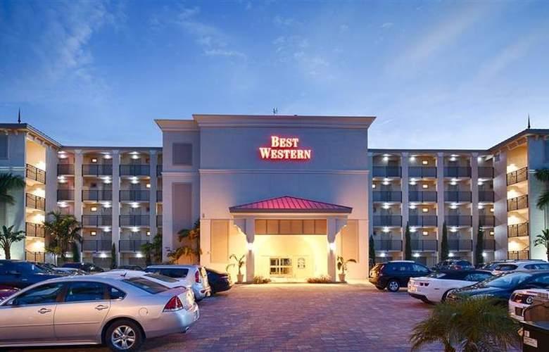 Best Western Plus Beach Resort - Hotel - 202