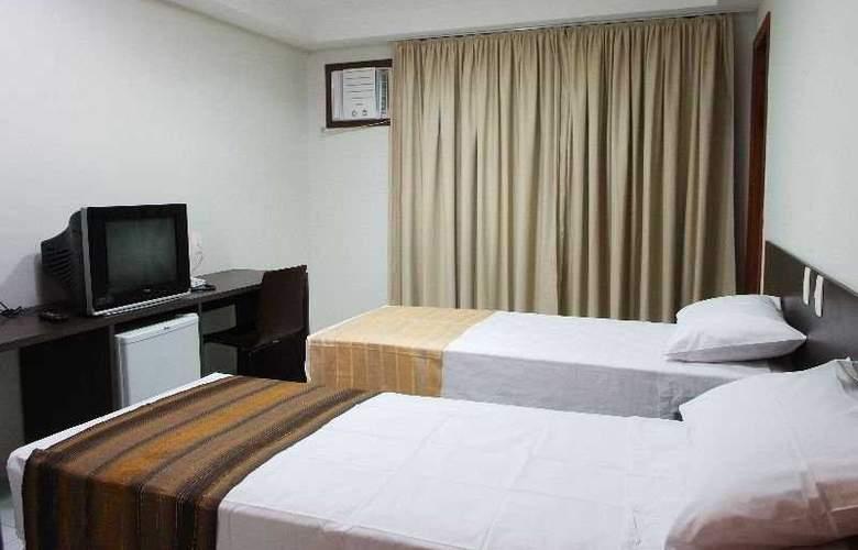 B Hotel - Room - 16