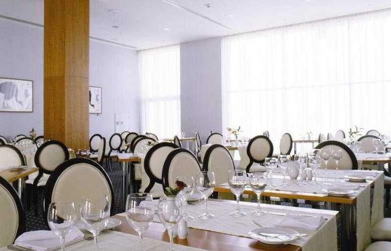 VIP Executive Santa Iria - Restaurant - 6