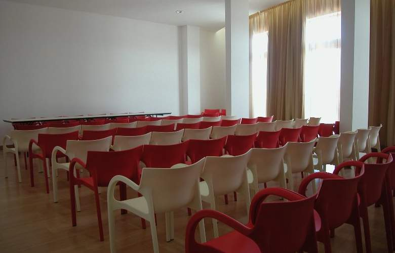 Turismo de Trancoso - Conference - 9